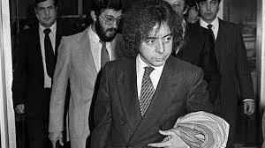 Billy El Niño, torturador franquista